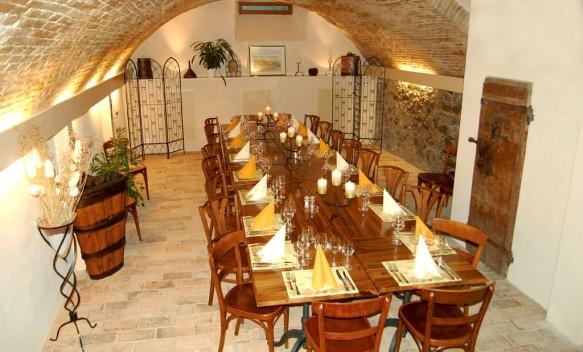 Le Carnotzet Hôtel Restaurant Auberge de Gilly