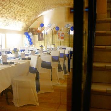 Carnotzet8 Auberge de Gilly