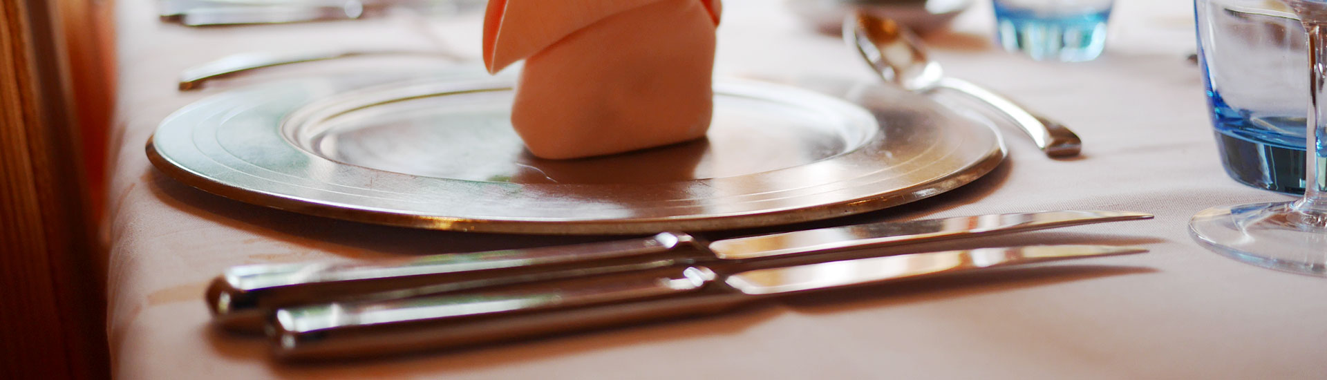 Le restaurant Auberge de Gilly