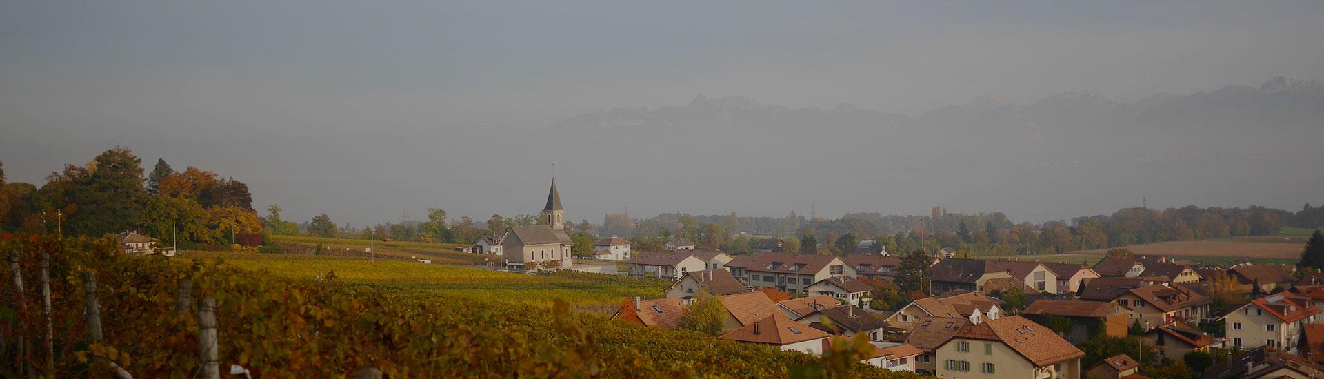Le Village de Gilly Auberge de Gilly