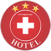 Logo mention Gastro Suisse Auberge Gilly